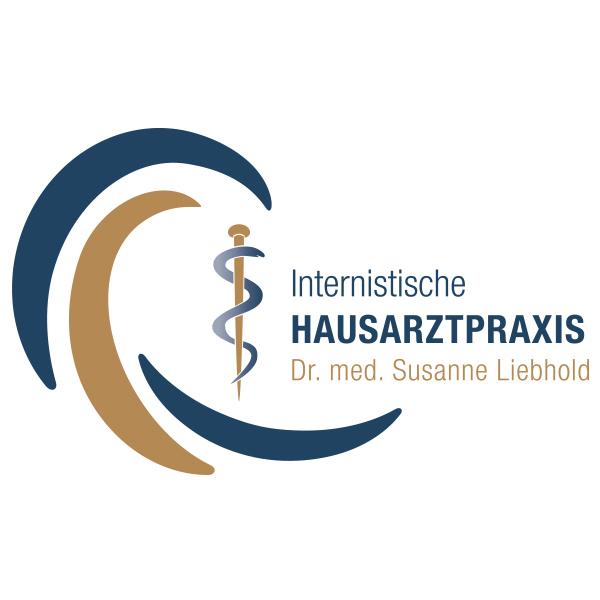 Logo für eine Hausarztpraxis