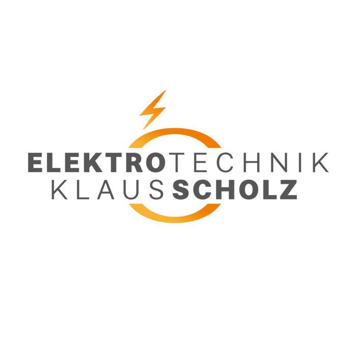 Logo Klaus Scholz Elektrotechnik